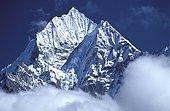 单独,昆布,喜马拉雅山