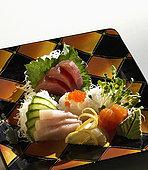 寿司,盘子