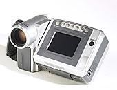 特写,摄像机