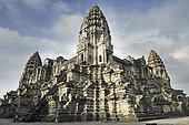 吴哥窟,吴哥,柬埔寨
