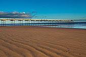 维多利亚时代风格,码头,克利夫兰,北约克郡,约克郡,英格兰