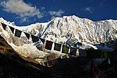 安娜普纳,露营,保护区,尼泊尔
