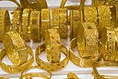 黄金,市场,德伊勒,迪拜,阿联酋,中东