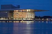 剧院,哥本哈根,丹麦,斯堪的纳维亚,欧洲