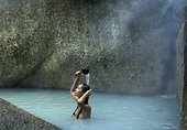 罗望子,春天,水疗,苏梅岛,岛屿,泰国,东南亚,亚洲