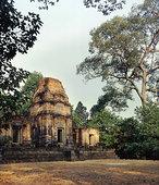 约会,10世纪,吴哥,世界遗产,柬埔寨,印度支那,东南亚,亚洲