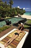 按摩,海滩,水疗,香格里拉,酒店,长滩岛,菲律宾,东南亚,亚洲