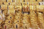 黄金市场,迪拜,德伊勒,阿联酋,中东